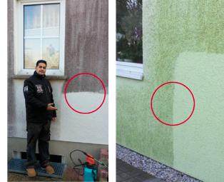 Dachsanierung Und Fassadensanierung